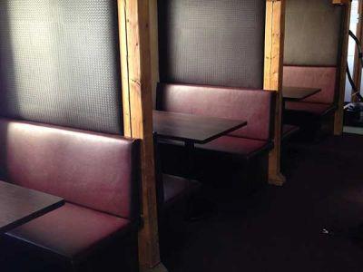 polster atelier raum raetia reto pingeon landquart. Black Bedroom Furniture Sets. Home Design Ideas
